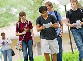 Course Admission & Enrollment